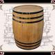 Муляж деревянной бочки
