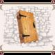 Аптечка деревянная