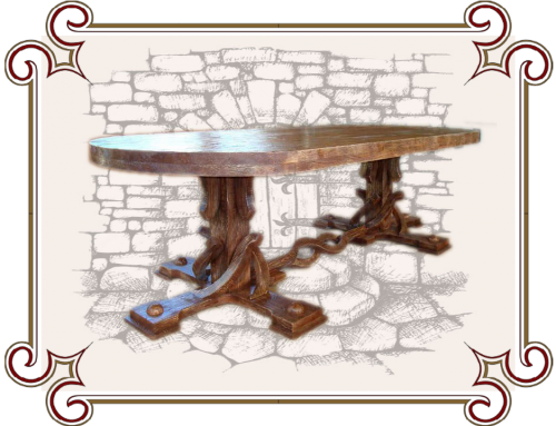 стол под старину купить