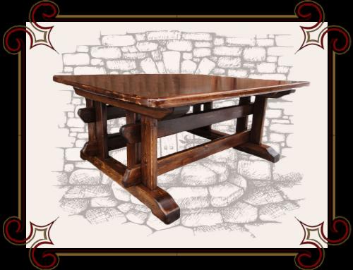купить большой обеденный стол