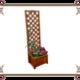 вертикальные цветочницы уличные
