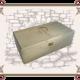 Подарочные коробки из дерева, Коробка для бутылки с логотипом