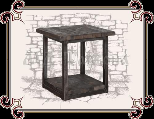 Прикроватный столик Лофт