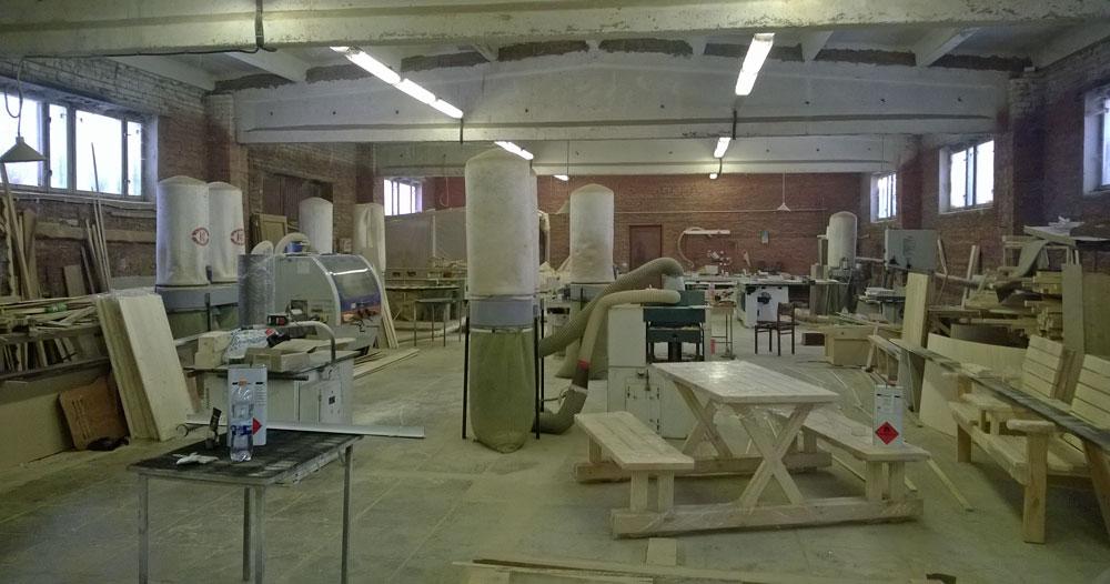 Цех Мебельный Дом Таверна