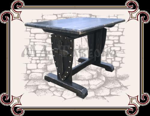 купить стол под старину