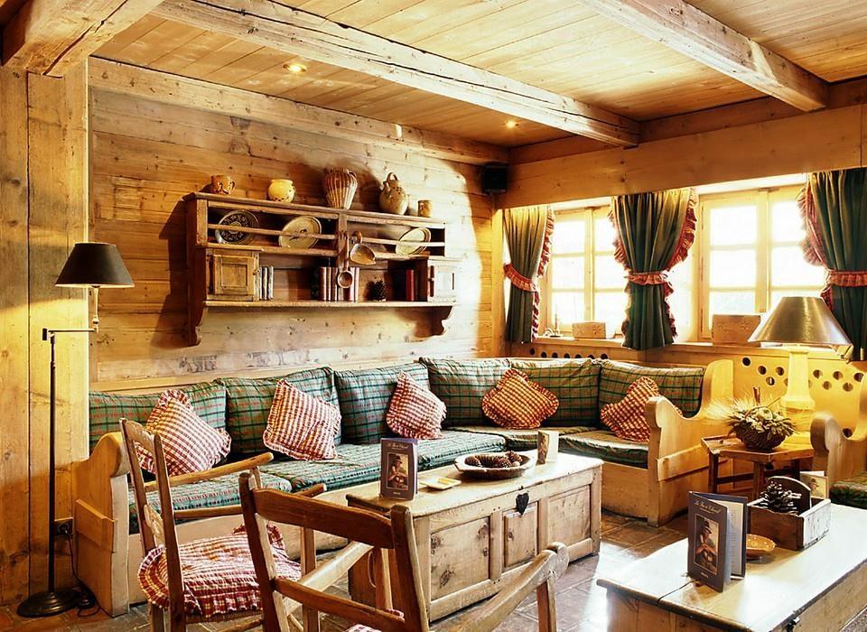 Мебель в стиле кантри купить