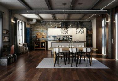 купить мебель в стиле лофт