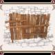 деревянные ограждения для террасы