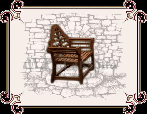 Кресло дачное купить
