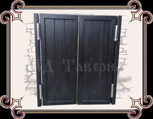 Дверцы для бара