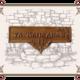 деревянные надписи купить