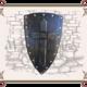 Рыцарский Щит из дерева
