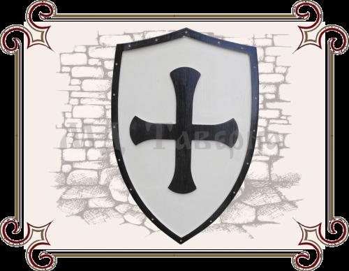 Декоративный щит