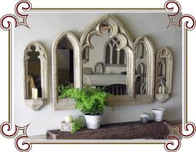 Мебель под старину, мебель в готическом стиле