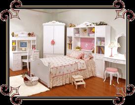 Мебель в детскую купить