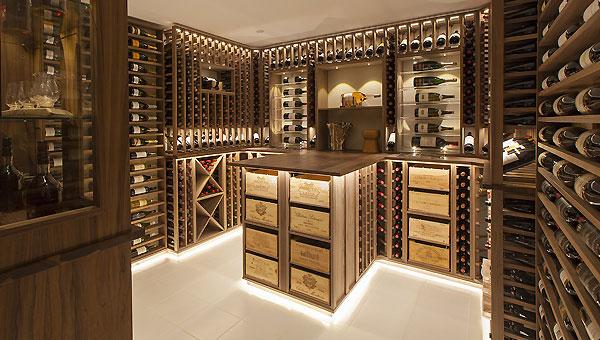 винный погреб на заказ, интерьер винного погреба, мебель для винных погребов, стеллажы для винного погреба, строительство винных погребов, винный погреб под ключ