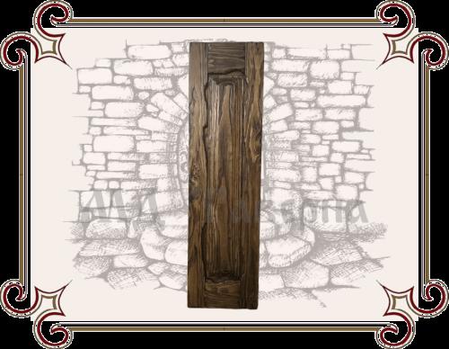 Двери фасады