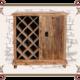 Тумба для бутылок вина