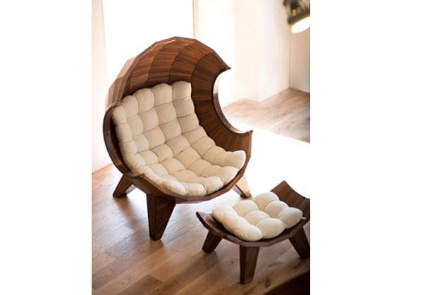 Модные тенденции в современной мебели
