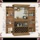 Шкаф для алкоголя