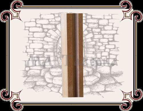 Ламели для стен
