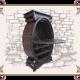 Домашний мини бар в виде бочки