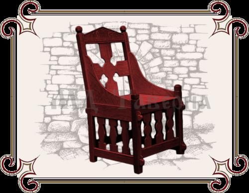 Кресло каталическое