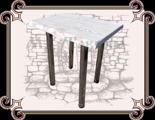 Стол в лофт стиле