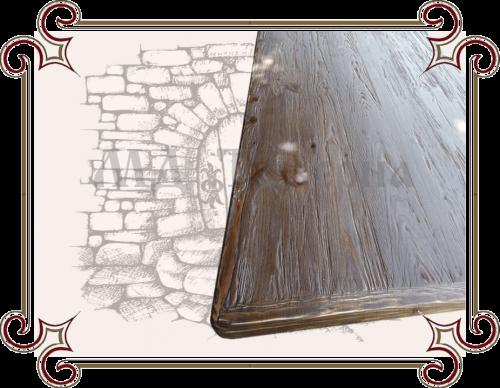 Стол в старорусском стилеСтол в старорусском стиле