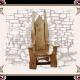 Трон Эльфа, Трон эльфийский, трон эльф