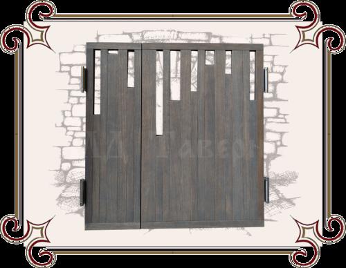 Барные дверцы лофт