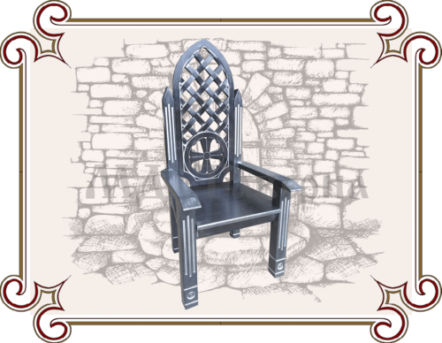 Кресло Готическое