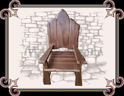 Кресло Слэб