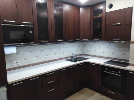 Кухня-Штиль