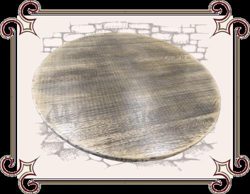 Столешница деревянная