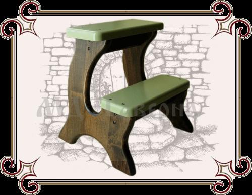 "Детский стул-стол ""Сказка"""