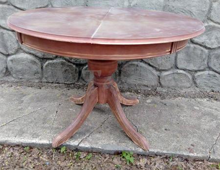 Ремонт столов