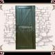 Дверь Голландия