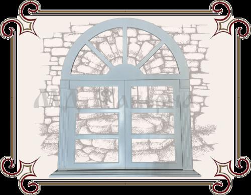 Фальш-окно